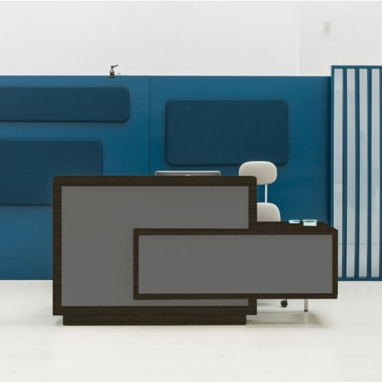 FORO Reception Desk, ADA Compilance photo