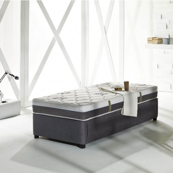 Four Seasons High Rise Twin with Extra Mattress photo