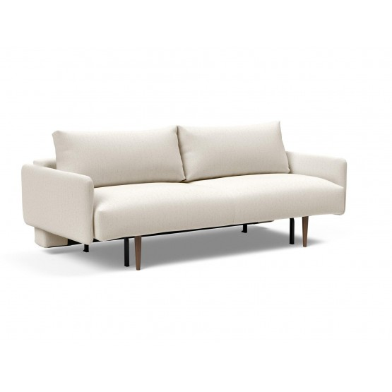 Frode Fabric Sofa Bed w/Arms photo