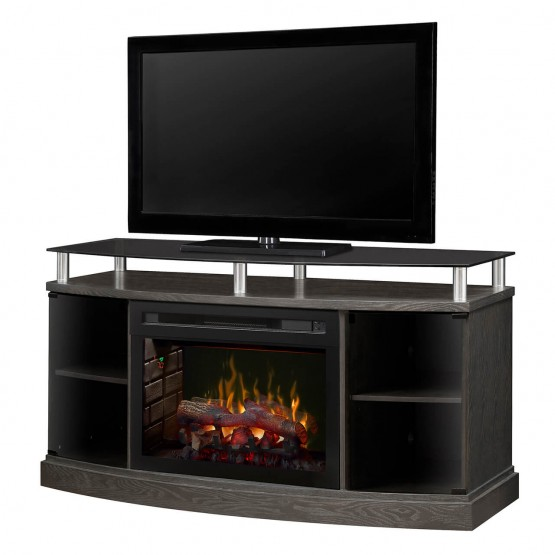 Windham Media Console, Realogs 25