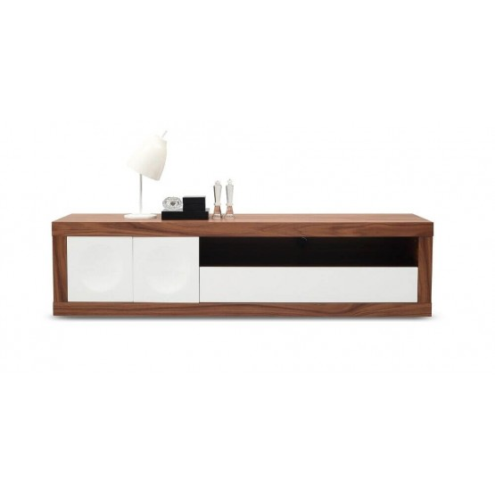 Prato Modern TV Base for TVs up to 78