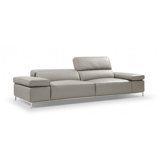 I800 Leather Sofa photo