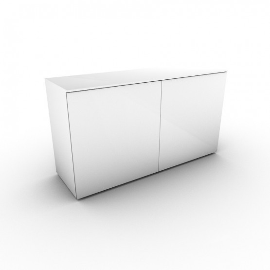 Impuls Low Credenza photo