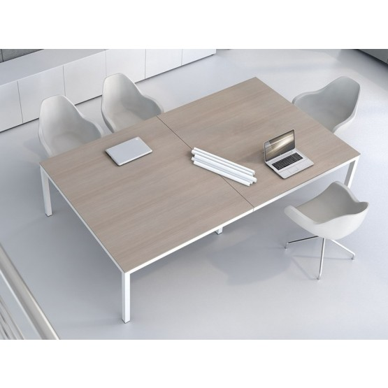 Impuls Customizable Conference Table photo