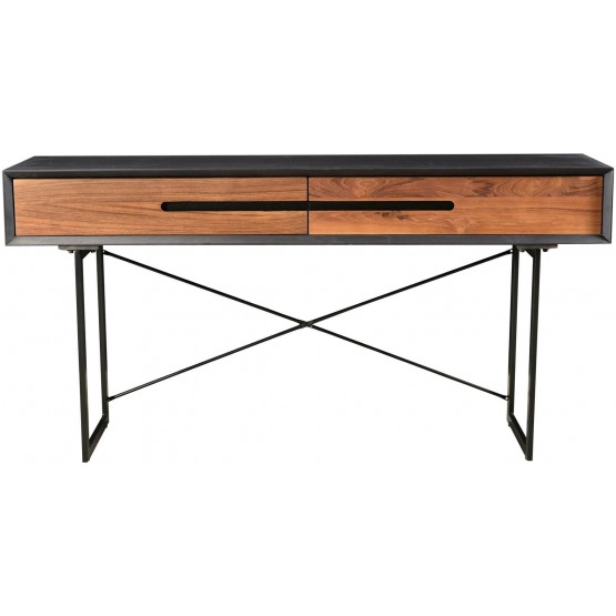 Vienna Console Table photo
