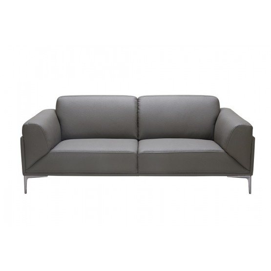 King Leather Sofa photo