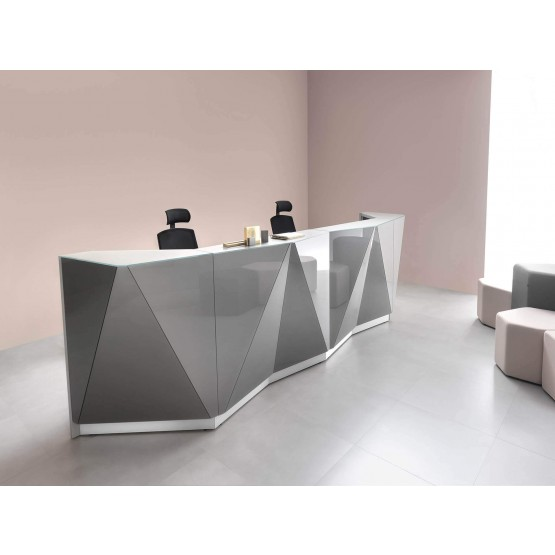 ALPA Straight Reception Desk photo