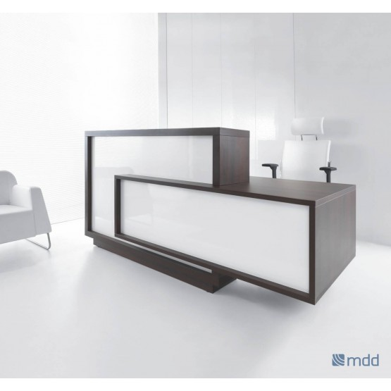 FORO Reception Desk photo