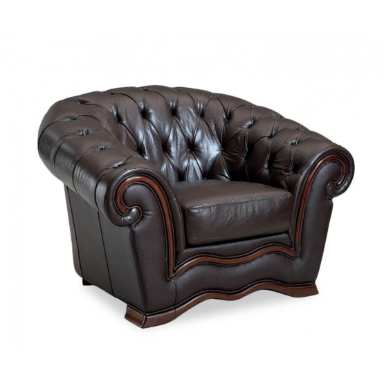 262 Leather Chair photo