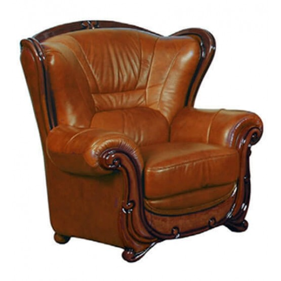 100 Leather/Leatherette Chair photo
