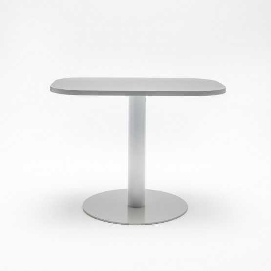 Disc Base Coffee Meeting Table photo
