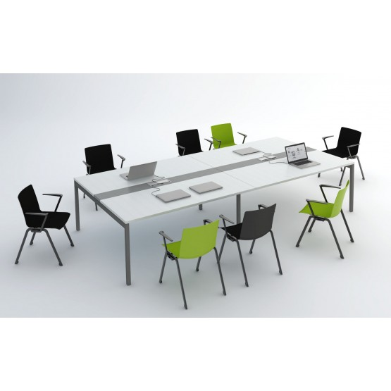 OGI_Y Meeting Conference Table for 12 Persons photo