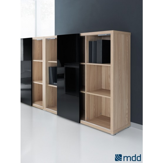 Mito Medium Office Storage Unit w/Sliding Door photo