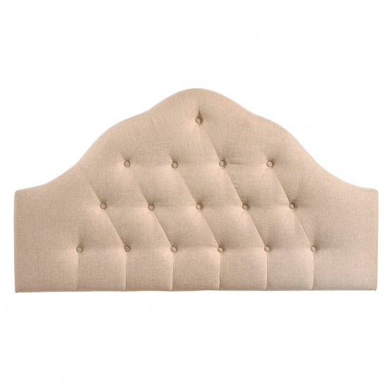 Sovereign Fabric King Size Headboard photo