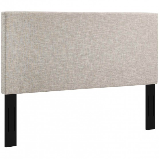 Taylor Twin Upholstered Headboard photo