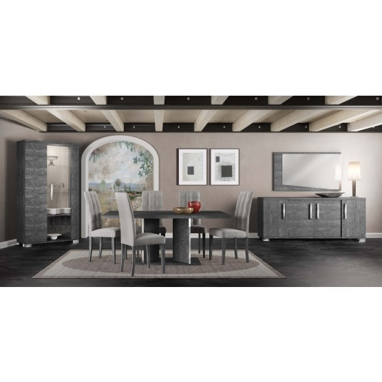 Noble Dining Set w/Extendable Table photo