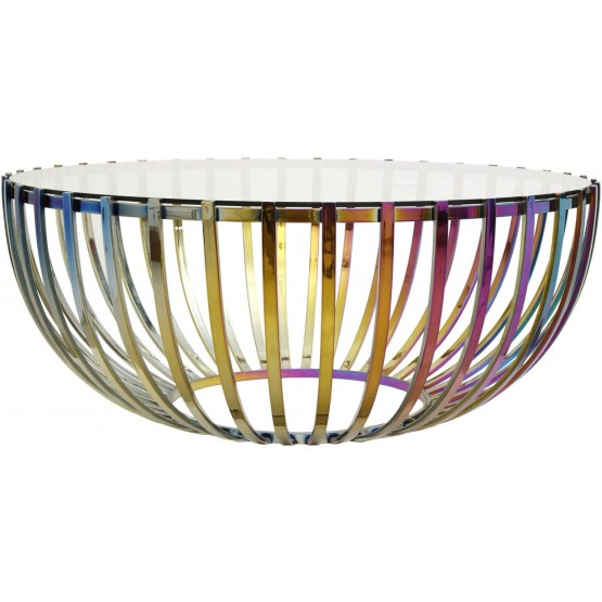 Prism Coffee Table photo
