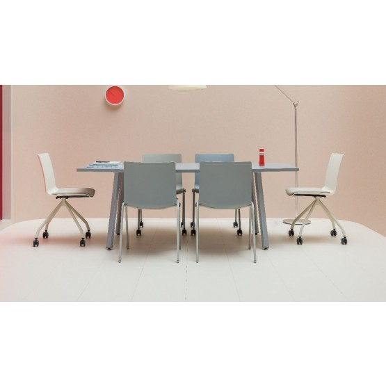 OGI_A Medium Conference Meeting Table for 6 Persons photo