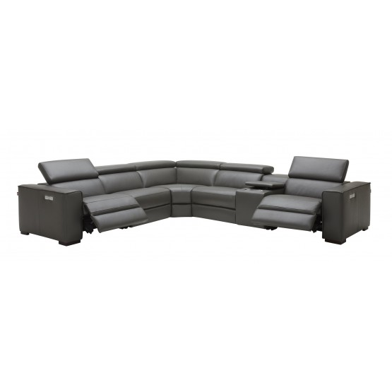 Picasso 6Pc Motion Modular Sectional photo