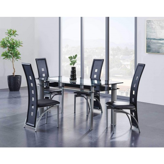D1058 Dining Set photo