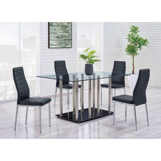 D368DT w/D140DC Dining Set photo