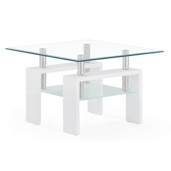 T648 End Table photo