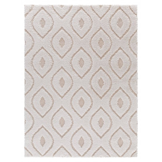 Platinum PS05-201 Abstract Plush Rug photo