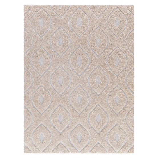 Platinum PS05-202 Abstract Plush Rug photo