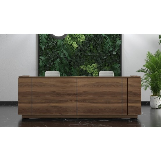 ICE Office Reception Unit for 2 Working Places (without desks) photo