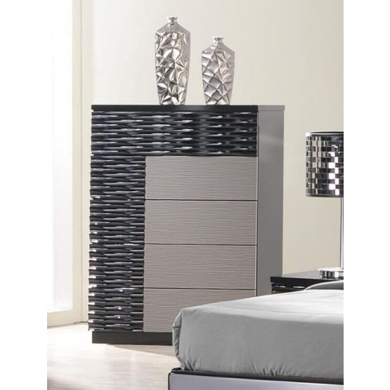 Roma Modern Lacquer Chest photo