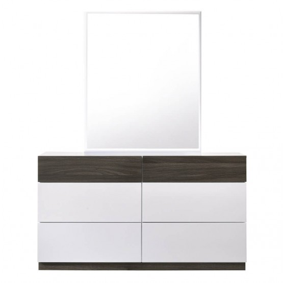The Sanremo Dresser with Mirror photo