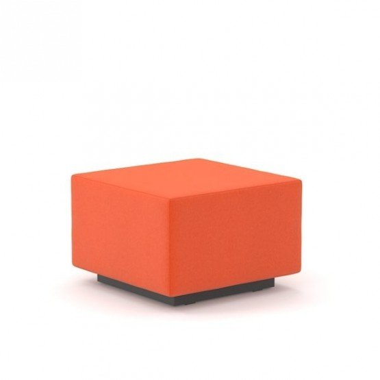 Jazz Chill Out Small Pouf photo