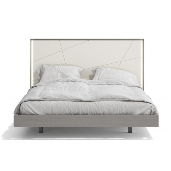 Sintra Led Headboard Bed photo