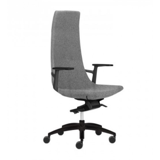 North Cape Executive Chair w/Polyamide Armrests photo