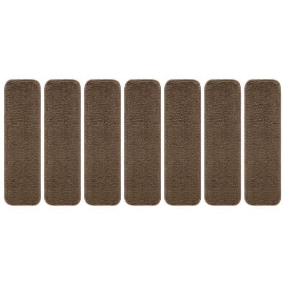 Solo SO01-115 Stair Treads Rug photo