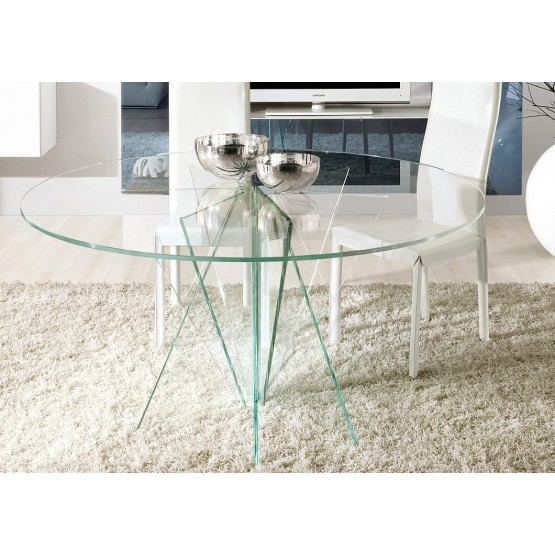Modern Stella Dining Table photo