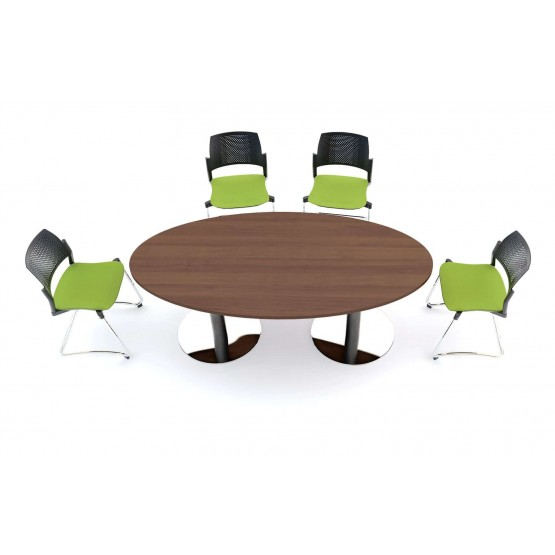 DISC BASE Meeting Table photo