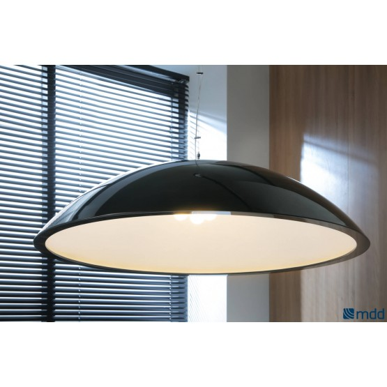 Sunbeam Lamp, Black photo