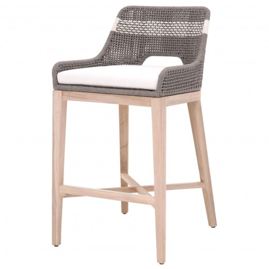 Tapestry Outdoor Barstool photo