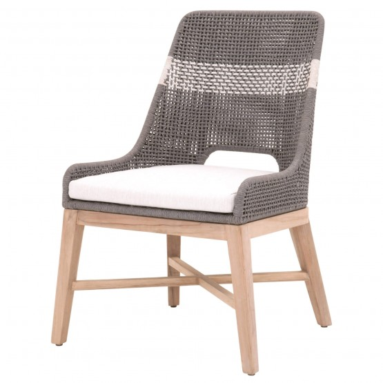Tapestry Outdoor Dining Chair photo