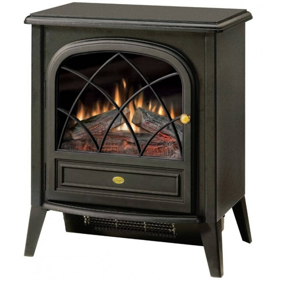 Compact Electric Stove photo