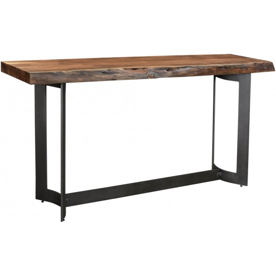 Bent Console Table photo