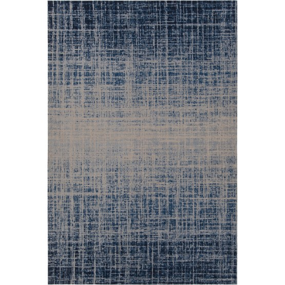 Willa Cotton/Polyester Handmade Rug photo