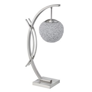 Etsu Table Lamp by Homelegance