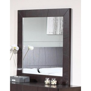 Anchor Mirror by Beverly Hills Furniture
