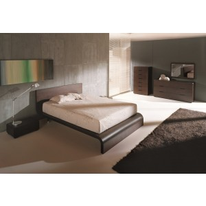 Cosmo Bedroom Set by Beverly Hills Furniture