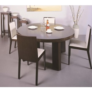 Omega Dining Set by Beverly Hills Furniture