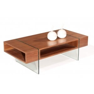 Stilt Coffee Table by Beverly Hills Furnitue