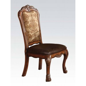 Dresden Dining Chair by ACME