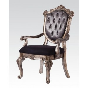 Chantelle Dining Armchair by ACME